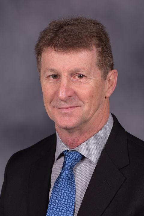 Dean Steve Mitchell