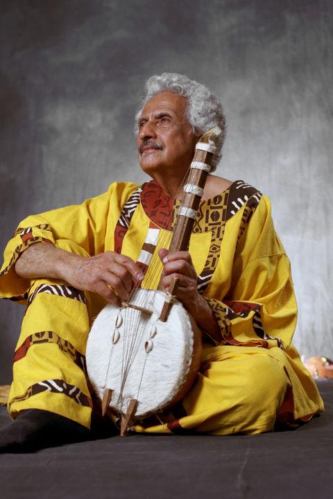Halim El-Dabh