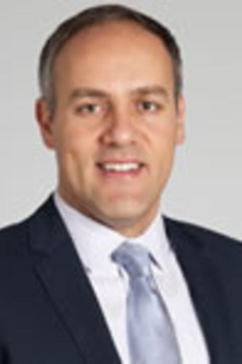 Photo of Dimitrios Davalos, PhD