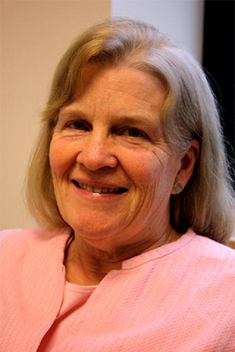 Nancy M. Docherty