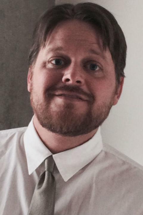 Dr. Brian Barber