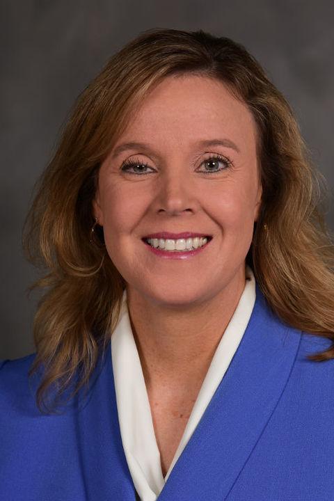 Dr. Maureen Blankemeyer