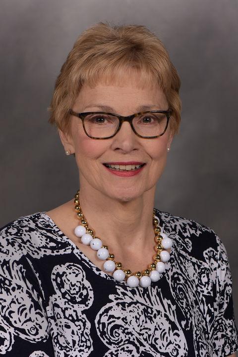 Jane Dressler