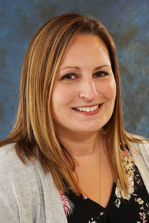 Photo of Melissa DuVall