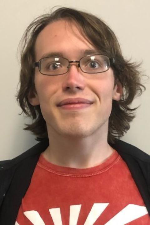 Dylan Langharst