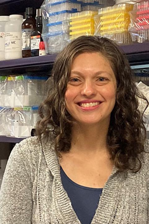 Dr. Melissa Edler