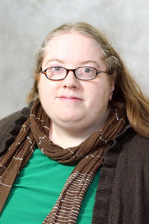 Picture of Marnie Ellis
