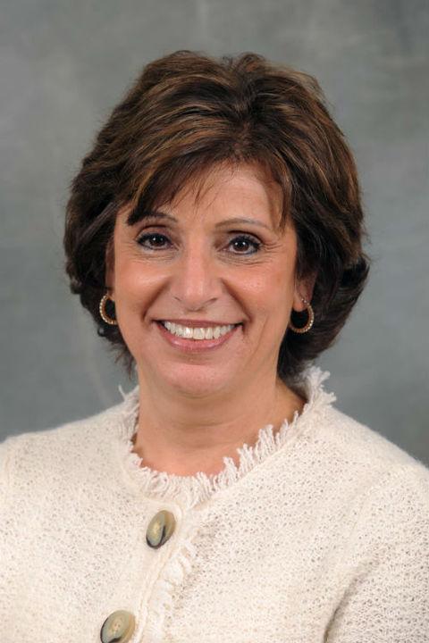 Photo of Mary Lou Gemma Ferranto