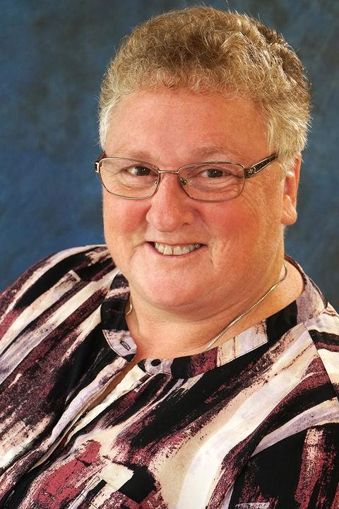 Photo of Diana Fleming