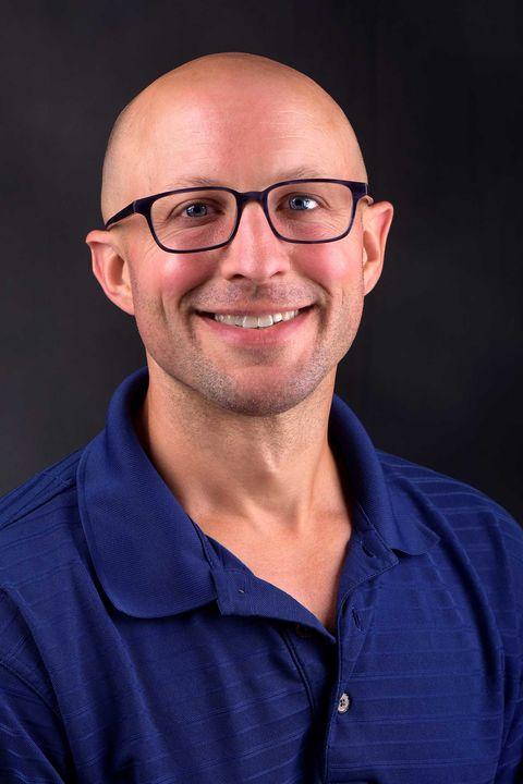 Jeff Florentine headshot
