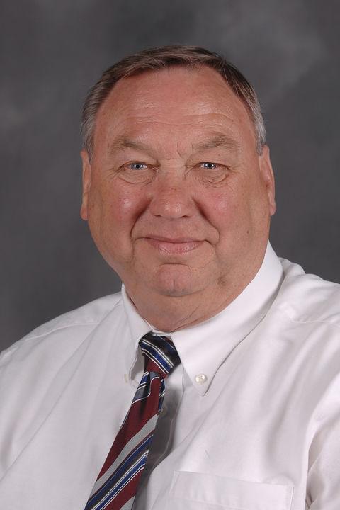 Thomas L. Friend
