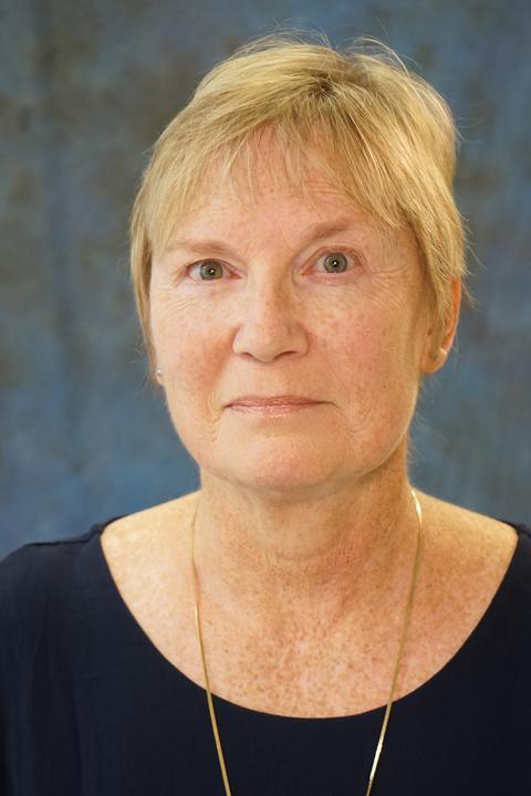 Photo of Lynn Gaddis