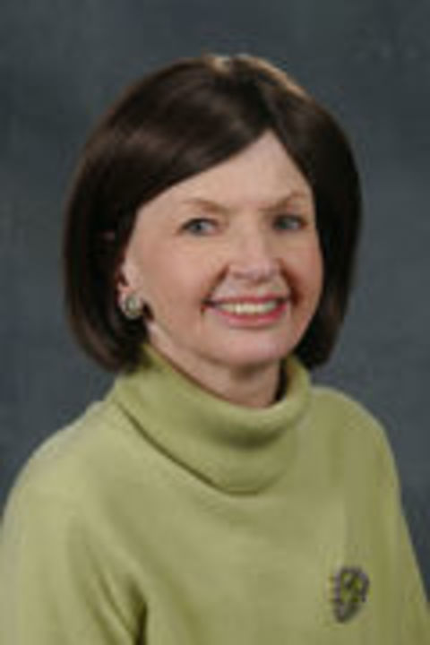 Ann Gosky