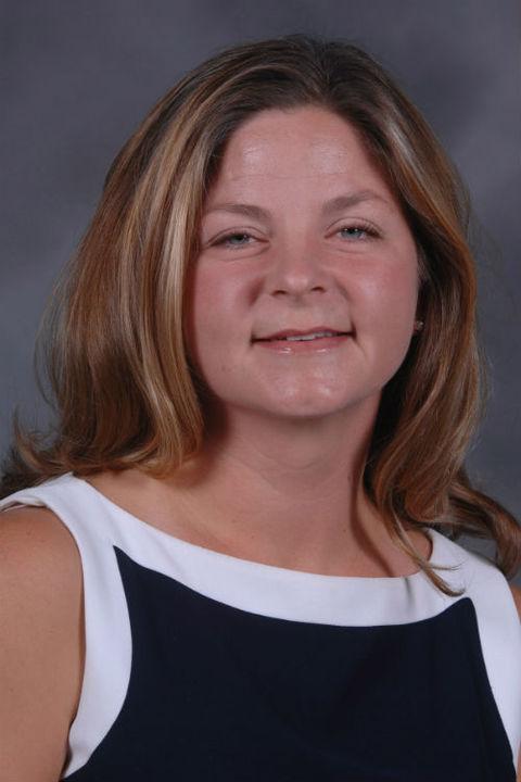 Dr Danielle Gruhler