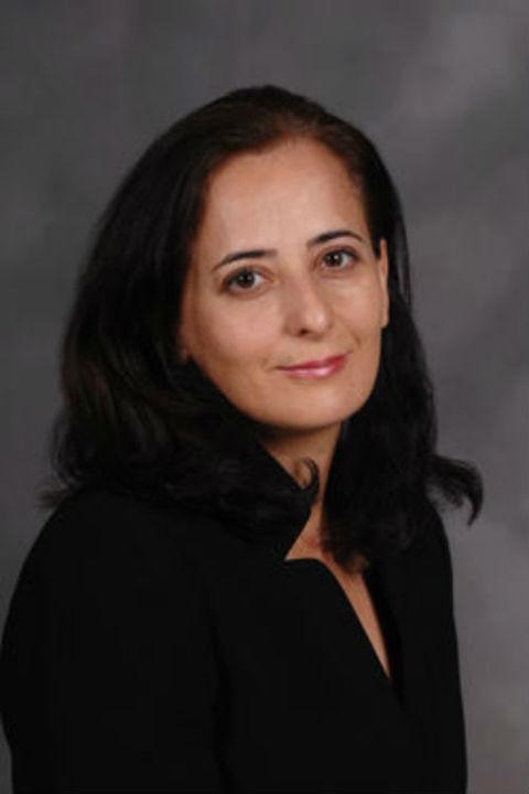 Lala Hajibayova