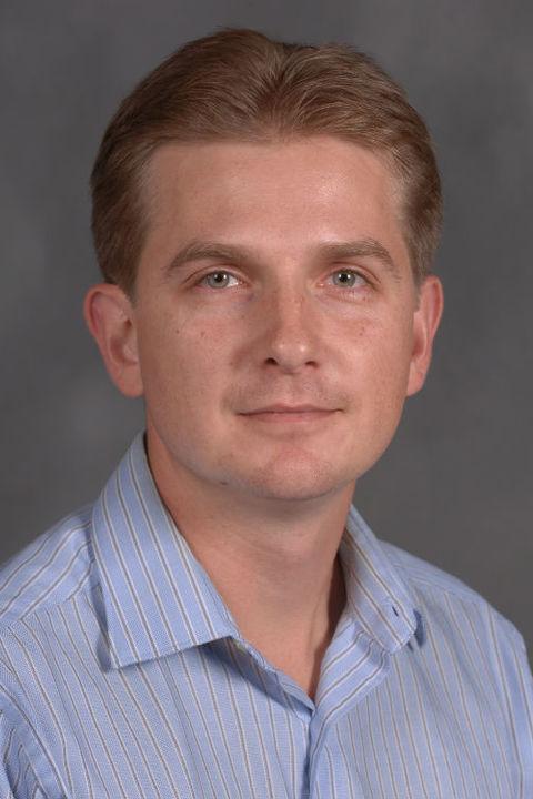 Daniel P. Hawes