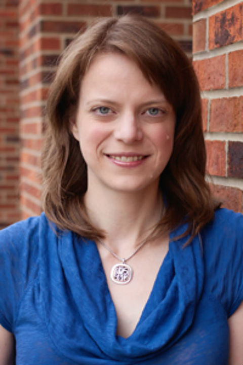 Hayley Arnold