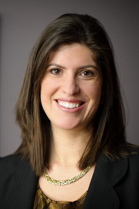 Amanda Paar Conroy, Esq.