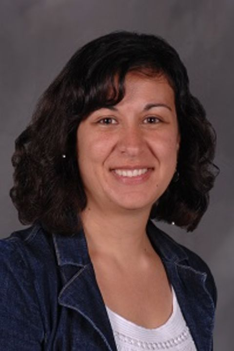 Sara M. Sobeh Headshot