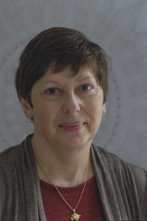 Image of Prof. Ann Heiss
