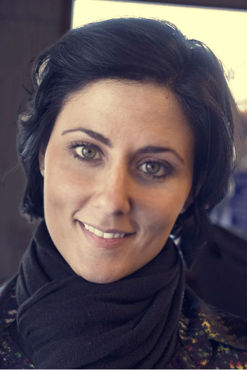 Shawna Horvath