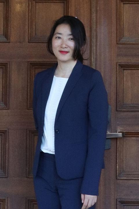 Hye-shim Yi