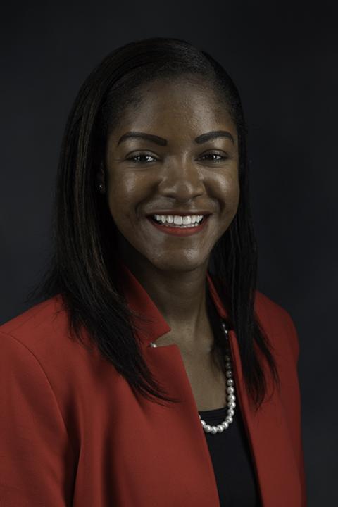 Dr. Rhonda Hylton