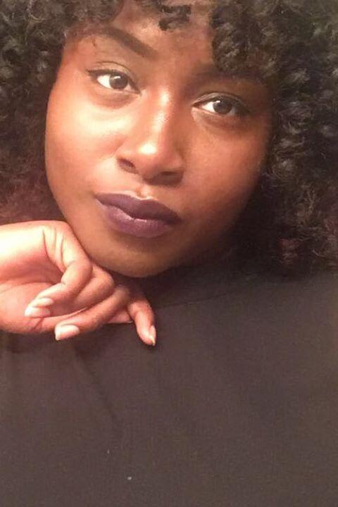 Afia Boachie