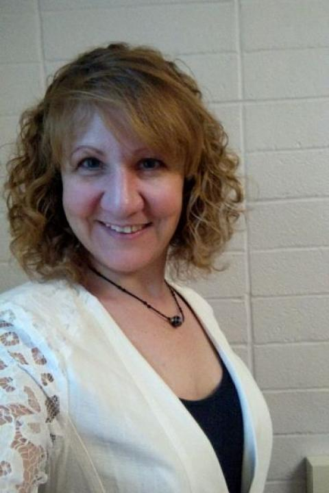 Photo of Deborah barnbaum