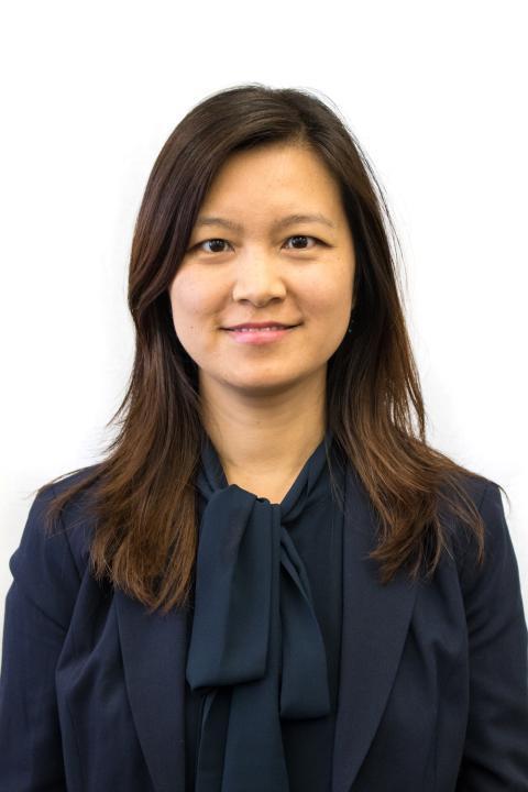 Dandan Liu Headshot