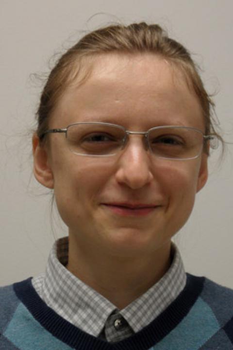 Olena Iadlovska