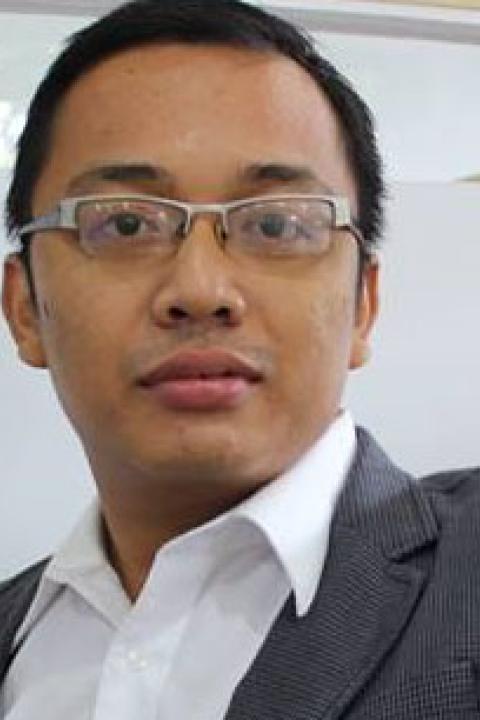 Ikhsan Darmawan