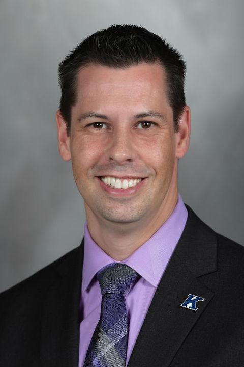 J. Derek Kingsley, Ph.D.