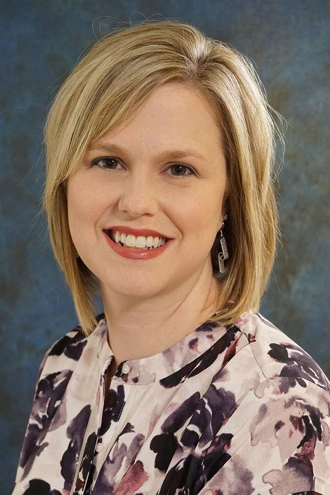 Photo of Kristine Jacobson