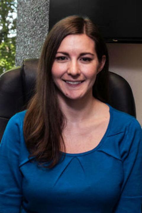 Jennifer McCullough