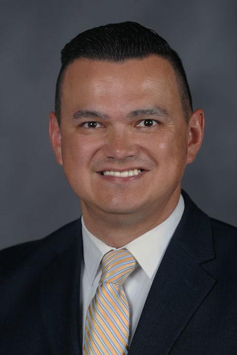 Jesse Leyva