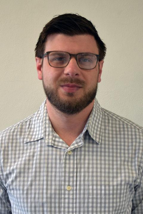 Photo of Joel Baehler