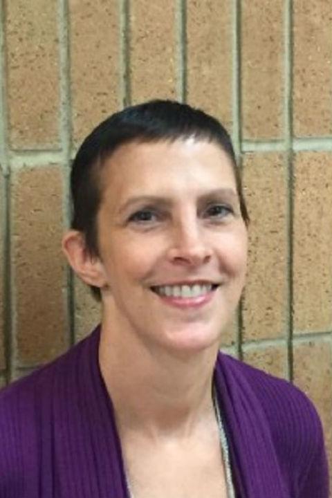 Dr. Julie Vogt