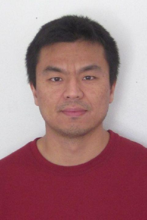 Professor Jun Li