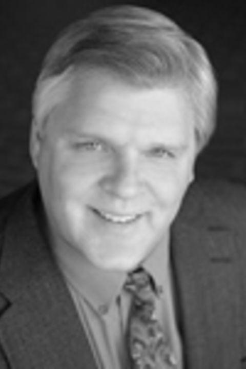 Karl Erdmann, Associate Artistic Director and Production Manager