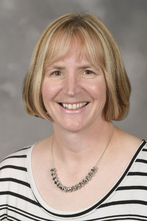 Jill Kawalec, Ph.D.