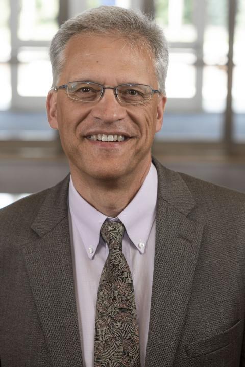 Kent McWilliams