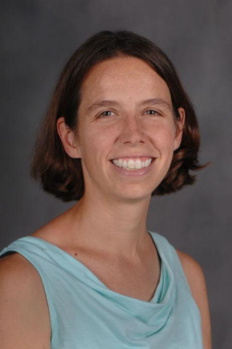 Dr Elizabeth Kenyon