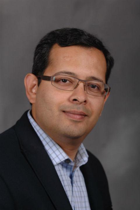 Emad Khazraee, Ph.D.