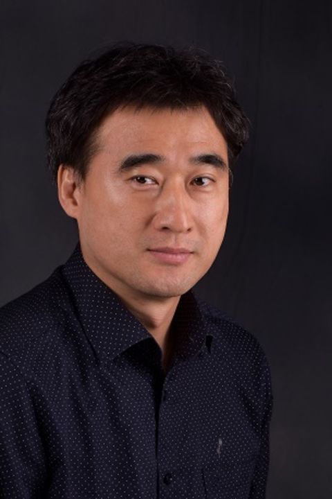 Photo of Kwangtaek Kim, PhD