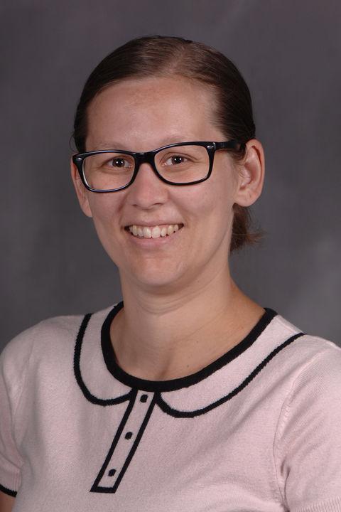Tiffany Jamison, Educational Technology Designer