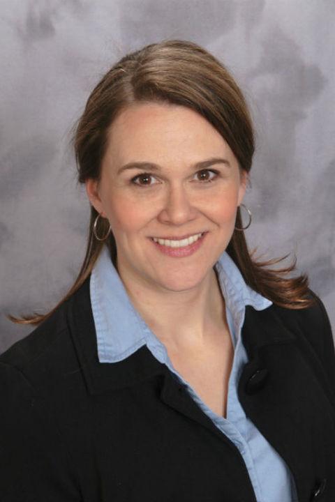 Dr. Katie Knapp