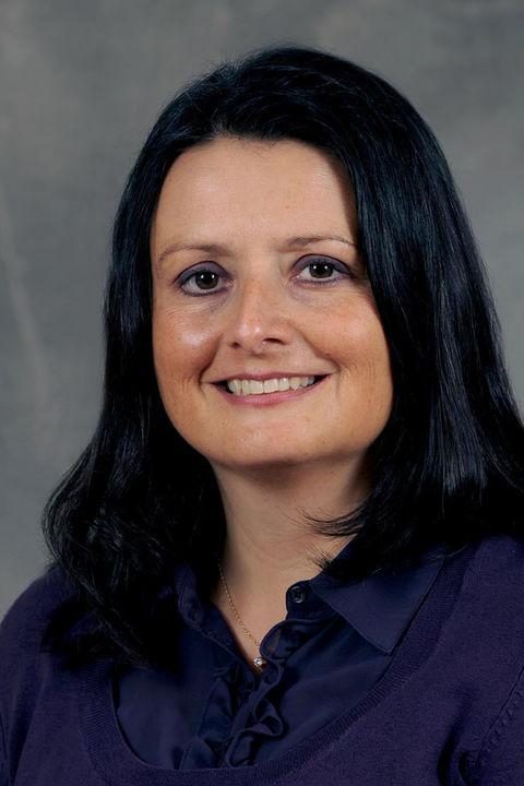Photo of Janeen Kotsch