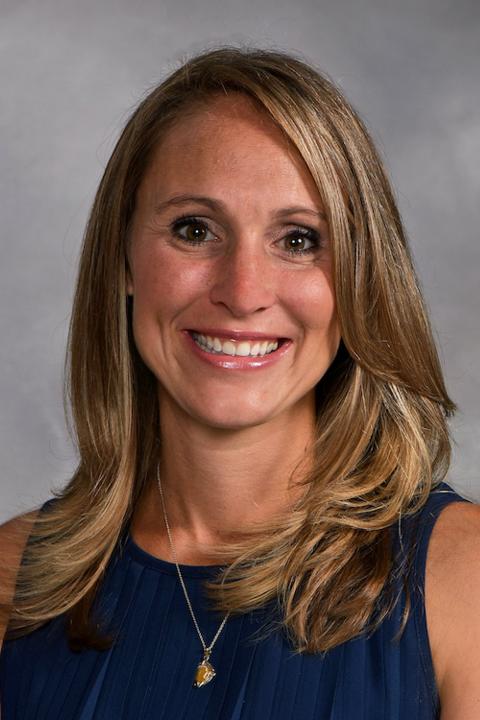 Kristine Pytash, Ph.D.