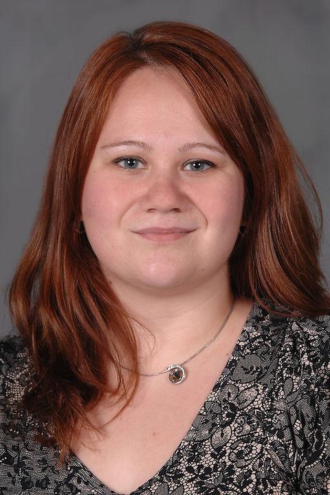 Elizabeth Kudravy
